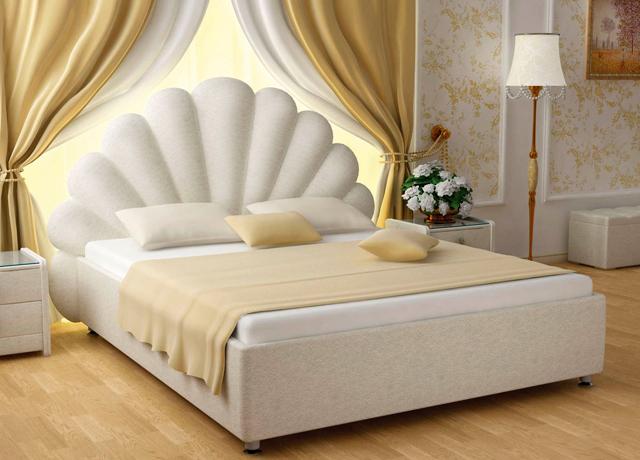 Модель Aqua Style. Кровать с подъемным механизмом. Купить в Алматы. Под заказ.