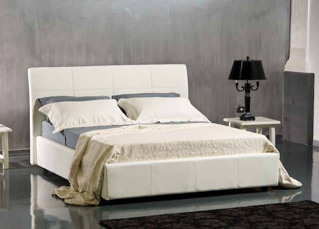 Модель Optima. Кровать с подъемным механизмом. Купить в Алматы. Под заказ.